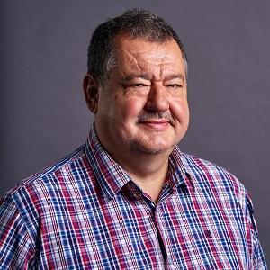 Czérna Tibor